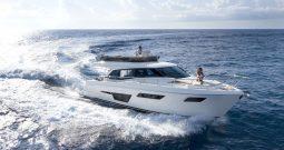 Ferretti Yachts 500 Contemporary