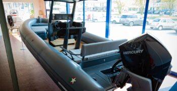 Novamarine RH800 Nautica Biondi