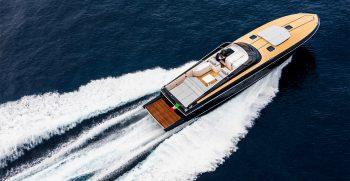 Itama 62 Cruising