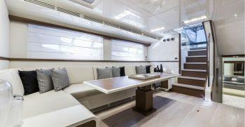 Itama 75 Lower Deck