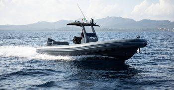 Novamarine RH 800