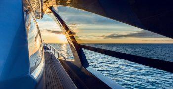 Pershing 9X Sun Deck